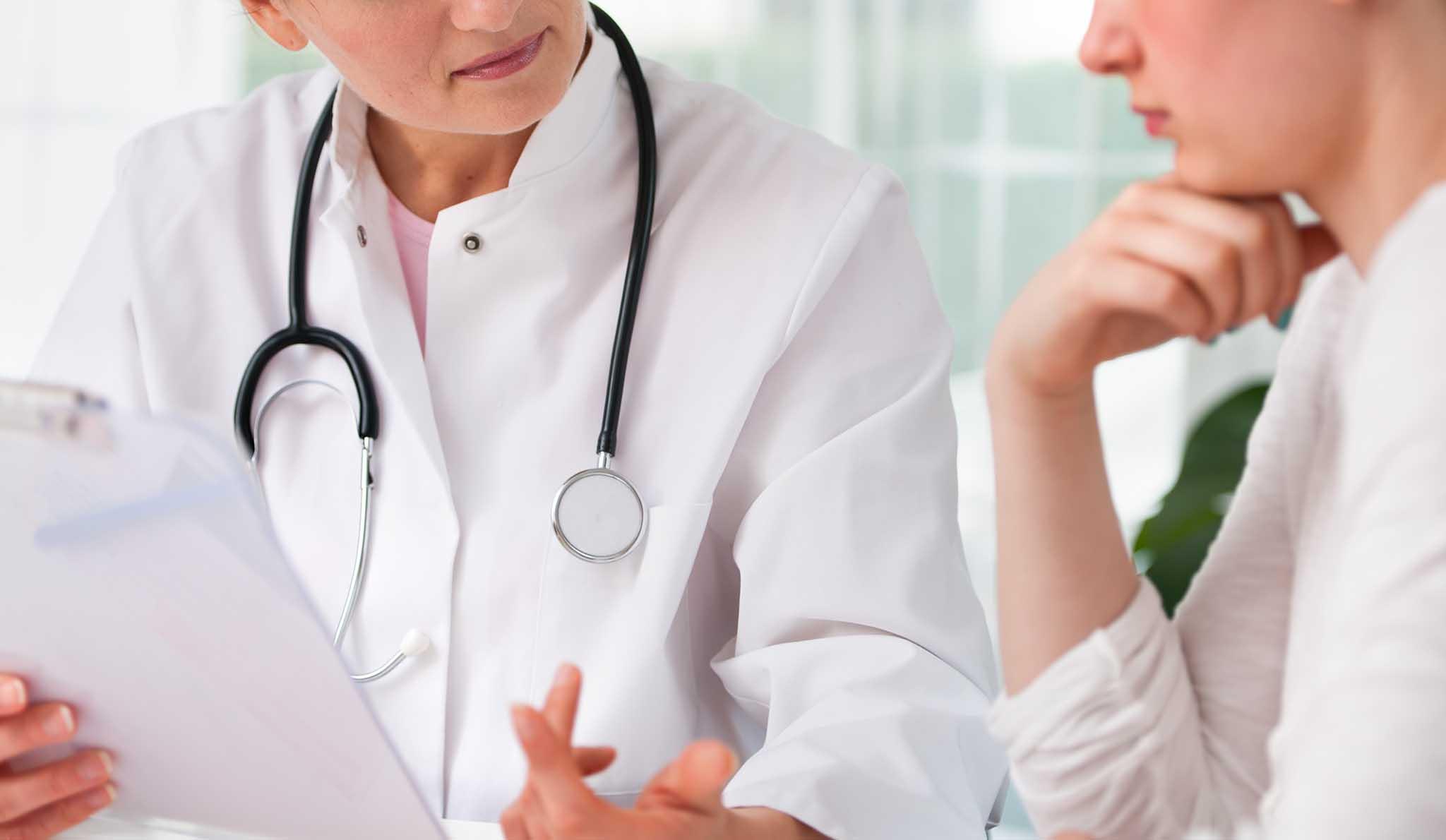 Take it Healthy: Jakie są główne przyczyny chorób?