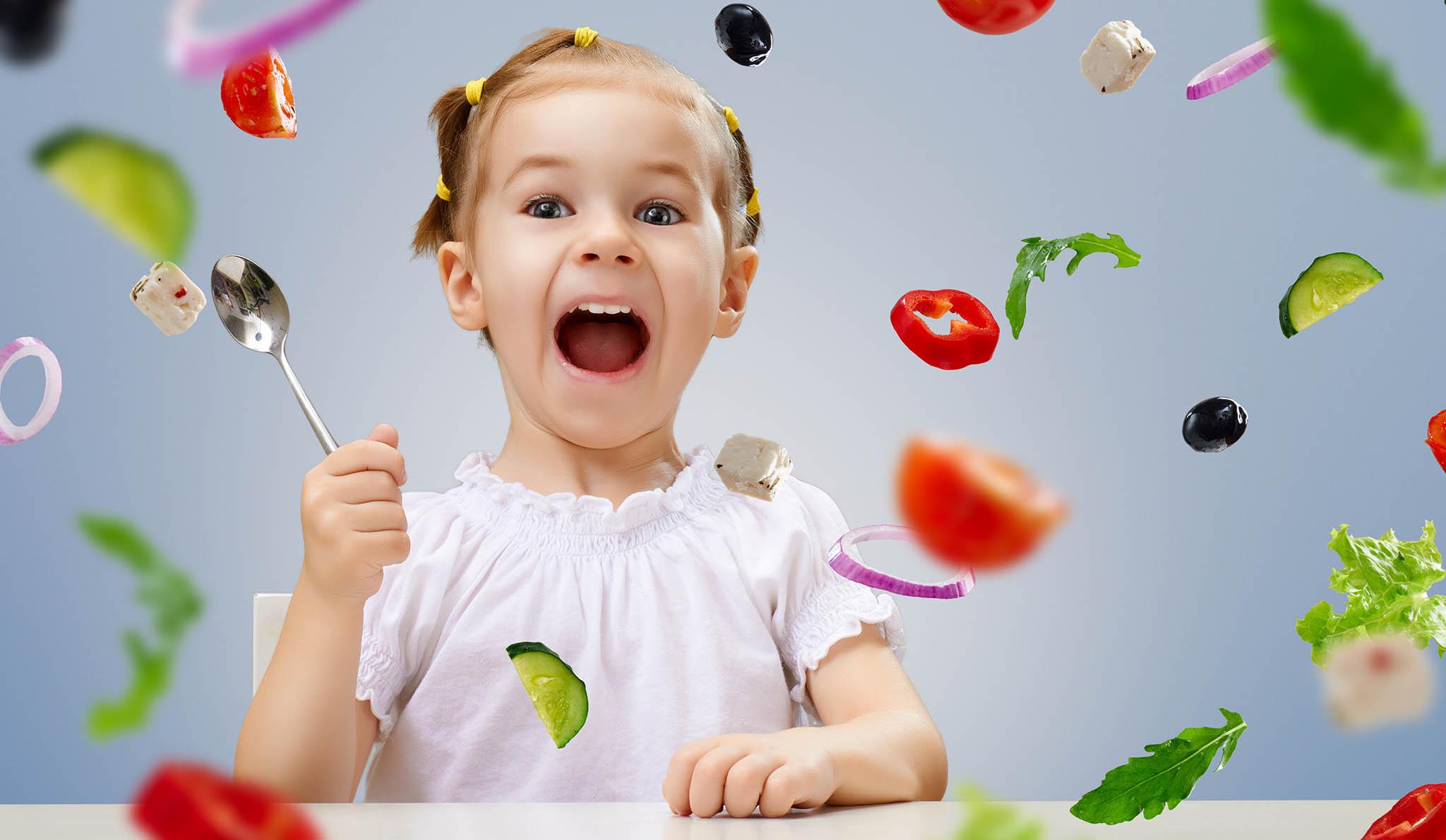 Jak wybrać probiotyki dla dziecka?