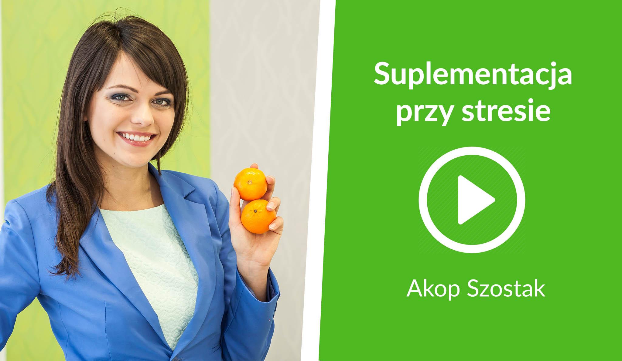 [Wideo] Medfood: Kilka rad dla was odnośnie stresu – Akop Szostak