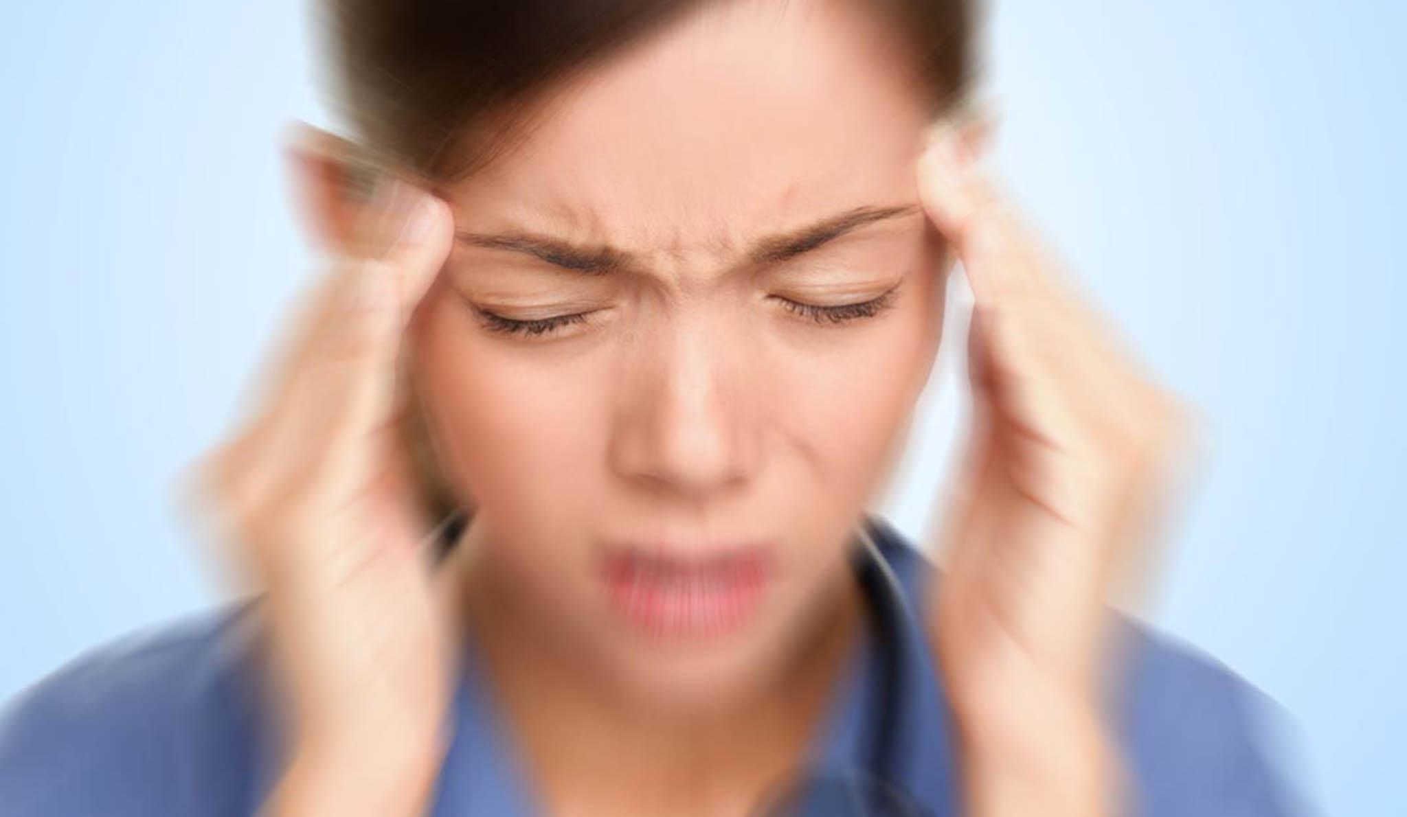 Domowa apteczka #7 – sposób na migrenę
