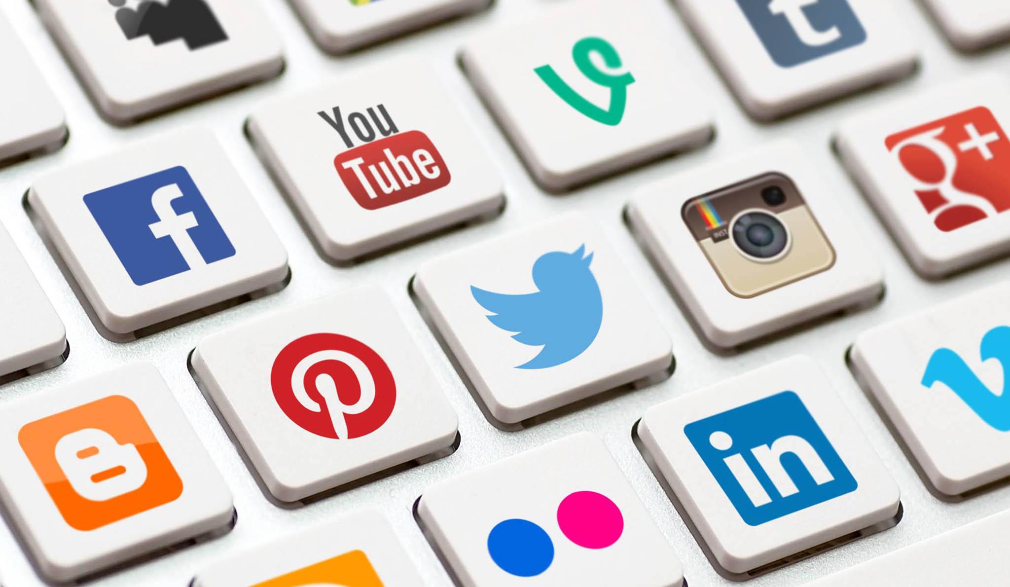 Social media & BMI