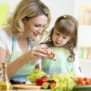 zdrowe dziecko zdrowy dorosly szkolenie