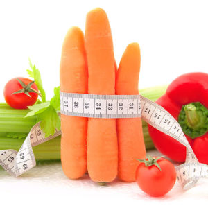 dieta tricki