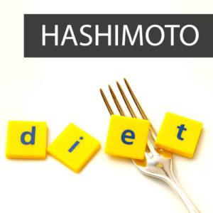 HASHIMOTO DIETA